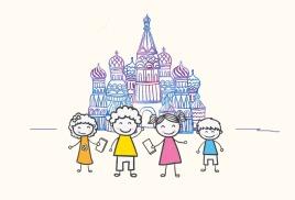 ТОП-5 мест, куда можно сходить с детьми в эти выходные (7-8 октября)