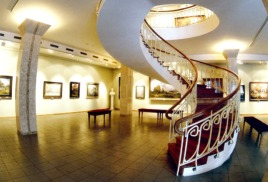 Топ-10 музеев, которые в это воскресенье можно посетить бесплатно