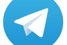 У Мужской школы появился свой телеграм-канал